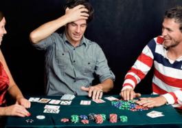 Мышление в покере