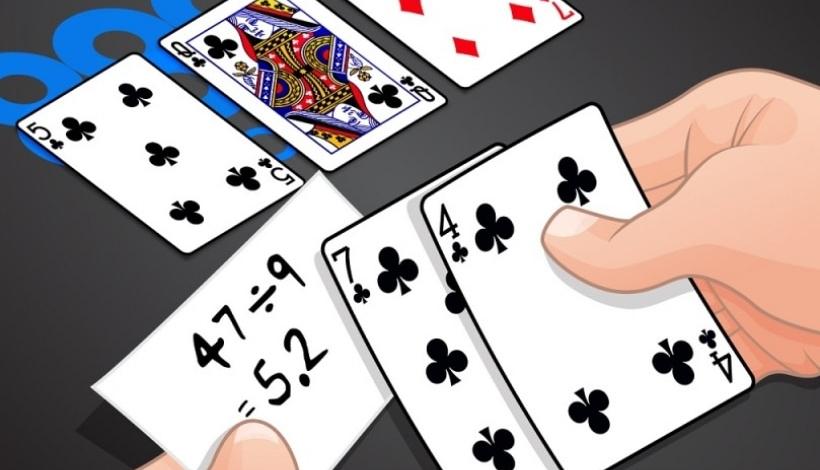 анализ рук покера