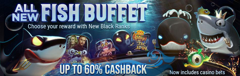 Fish Buffet